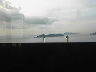 091119電車からの瀬戸内海