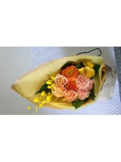 20111223花束
