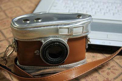 1001カメラケース