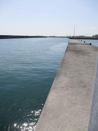 1003春の海
