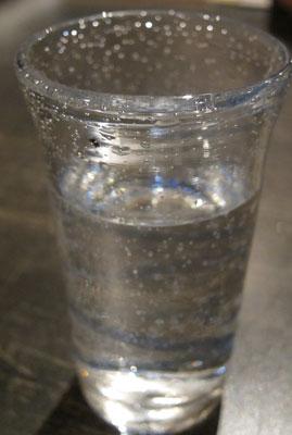 1004萩錦の水