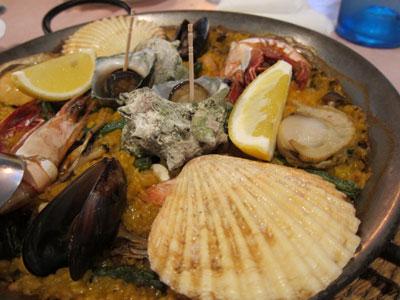 1004スペイン村昼食3