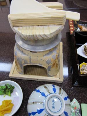 1004花椿夕食12