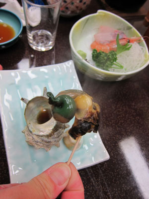 1004花椿夕食14