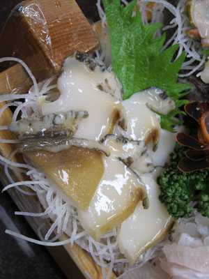 1004花椿夕食9