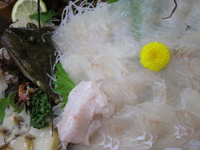 1004花椿夕食4