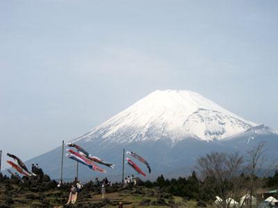 1005富士山