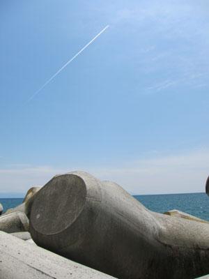 1005海と空