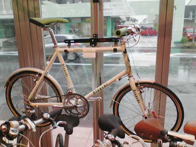 1005自転車