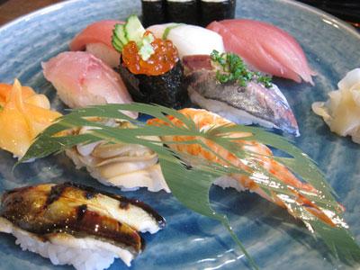 1005魚竹寿司3