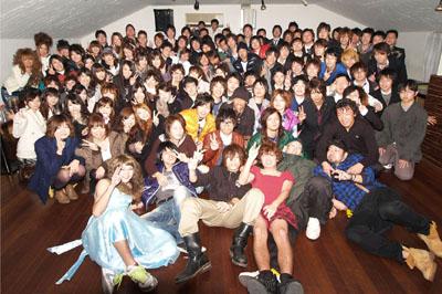 2010 成人式 甲山中学校-1