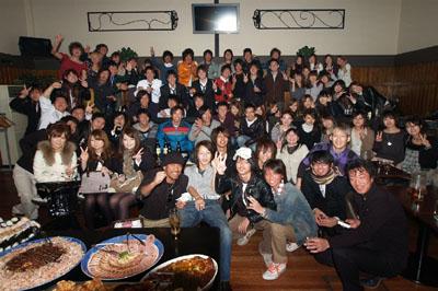 2010 成人式 甲山中学校-2