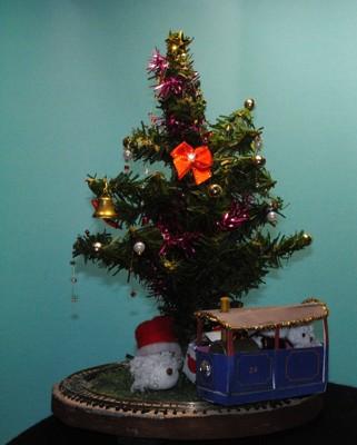 クリスマストラム01