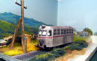 根室拓殖鉄道かもめ号4