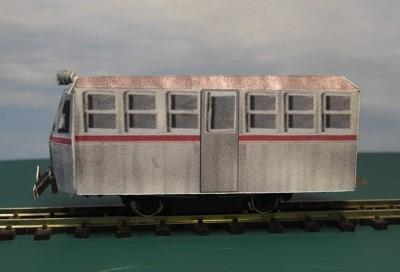 根室拓殖鉄道かもめ号2