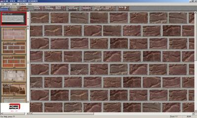 ACME Brick Designer