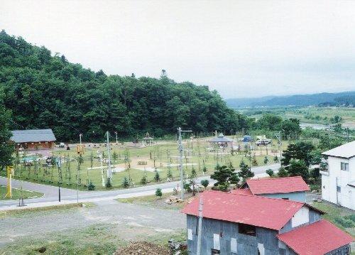 北海道 中川町オートキャンプ場ナポートパーク の写真g33491