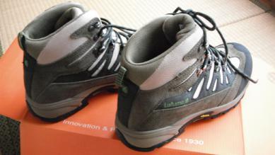 01_登山靴