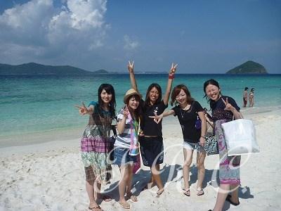 プーケット観光ツアー、スパ、ホテル手配は島風案内