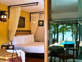 アンダマン ホワイト ビーチ リゾート (Andaman White Beach Resort)
