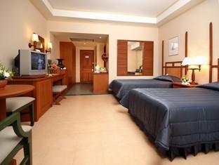 カロン プリンセス ホテル (Karon Princess Hotel)