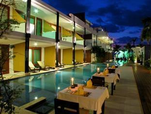 ラ フローラ リゾート (La Flora Resort)