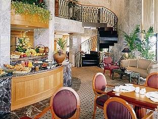 グランド ミレニアム クアラルンプール ホテル (Grand Millennium Kuala Lumpur Hotel)