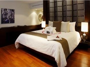 ケープ シエナ プーケット ホテル & ヴィラズ (Cape Sienna Phuket Hotel & Villa)
