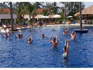 サンウィング リゾート (Sunwing Resort)