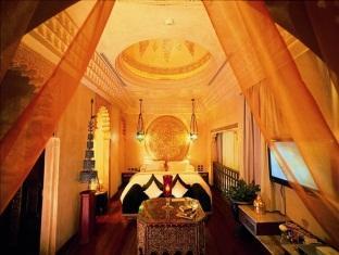 サワディー ヴィレッジ リゾート & スパ (Sawasdee Village Resort & Spa)
