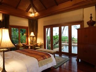 JW マリオット プーケット リゾート & スパ (JW Marriott Phuket Resort & Spa)