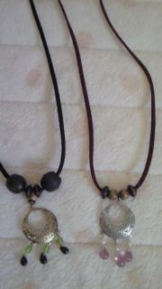 ネックレス 2種類