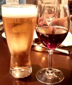 091128ビール&ワイン