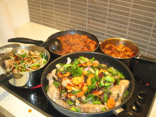 korea food 2