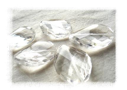 水晶ウェーブオーバル