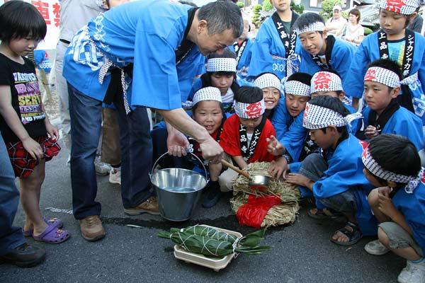 シャカシャカ祭り3