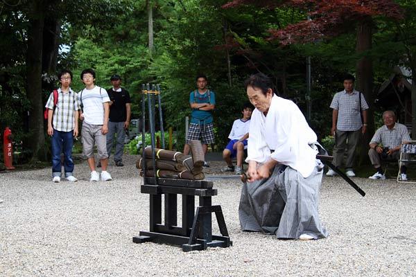 龍田大社 神賑行事2