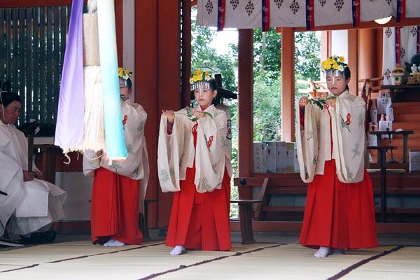賣太神社 阿礼祭1