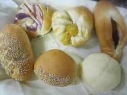 101009私のパン