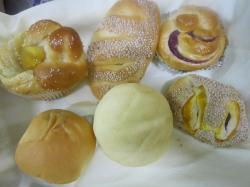 101009娘のパン