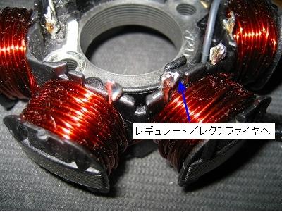 ジェネレータ改2