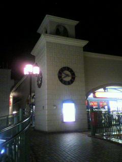 教会風建物