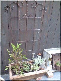お庭のお仕事2-2