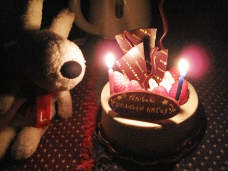 211117ケーキ