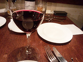 ワイン20130227