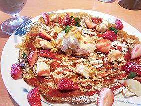 苺のガレット20130313