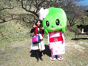 こうめちゃん20130322