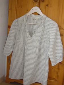 シンプルシャツ 001