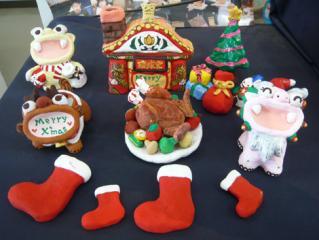 ★12月だよクリスマス★