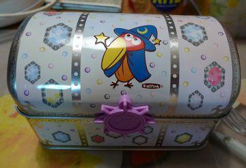 おもちゃの缶詰!